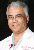 Uttam K. Sinha