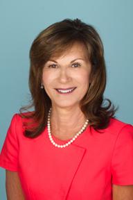 Debbie Walsh, CEO, USC Verdugo Hills Hospital  (Photo/Jason Wallis)