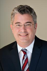 Don Larsen, chief medical officer, USC Verdugo Hills Hospital (Photo/Bill Youngblood)