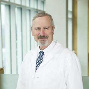 Burton L. Eisenberg, MD, is the executive medical director of the new cancer program at Hoag.  (Photo/Courtesy Burton Eisenberg)