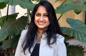 Pavitra Krishnamani