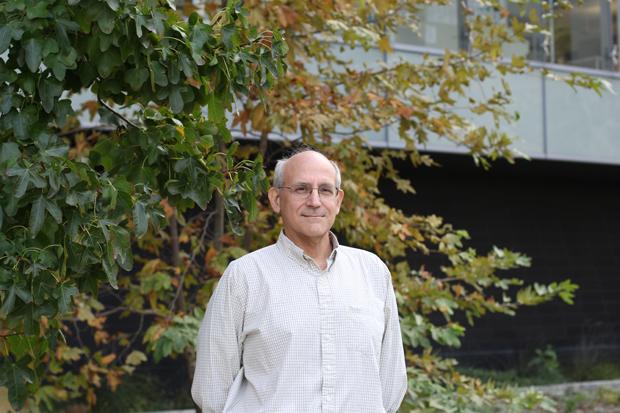 Neil Segil's lab explores the development of the inner ear's sensory cells.