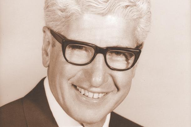 Norman Levan