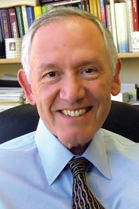 Charles Gomer, PhD