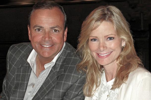 Rick and Tina Caruso