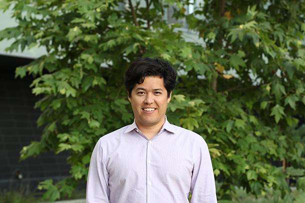 Justin Ichida
