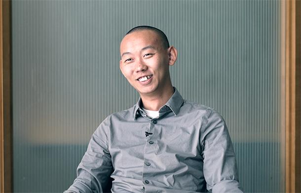 Jiawei Zhao