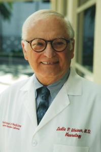 Leslie P. Weiner