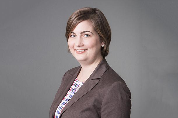 Megan McCain