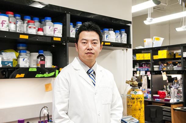 Yong (Tiger) Zhang