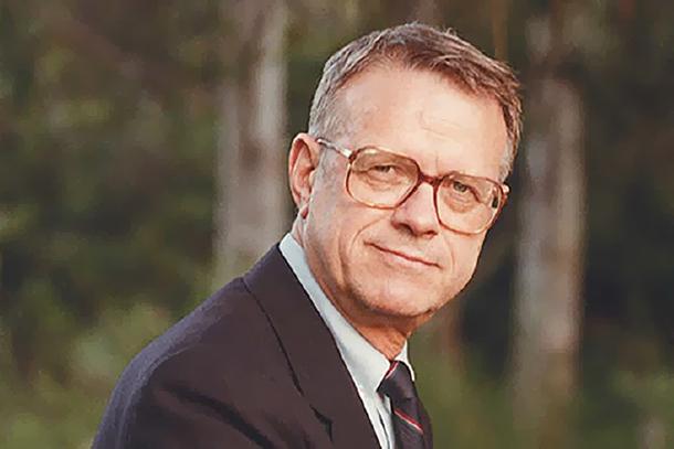 Niles D. Chapman