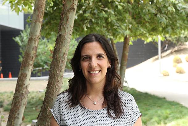 Susana Cavallero