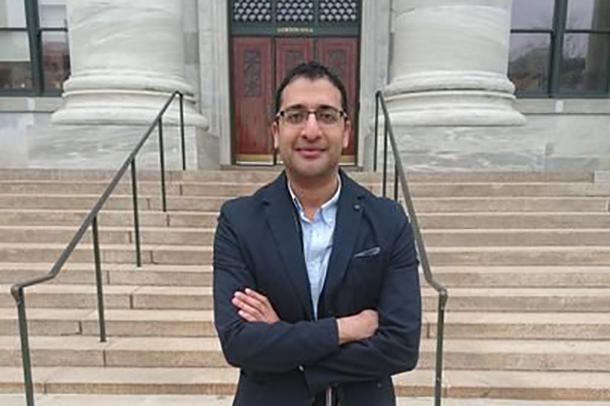Mohamed Abou-el-Enein
