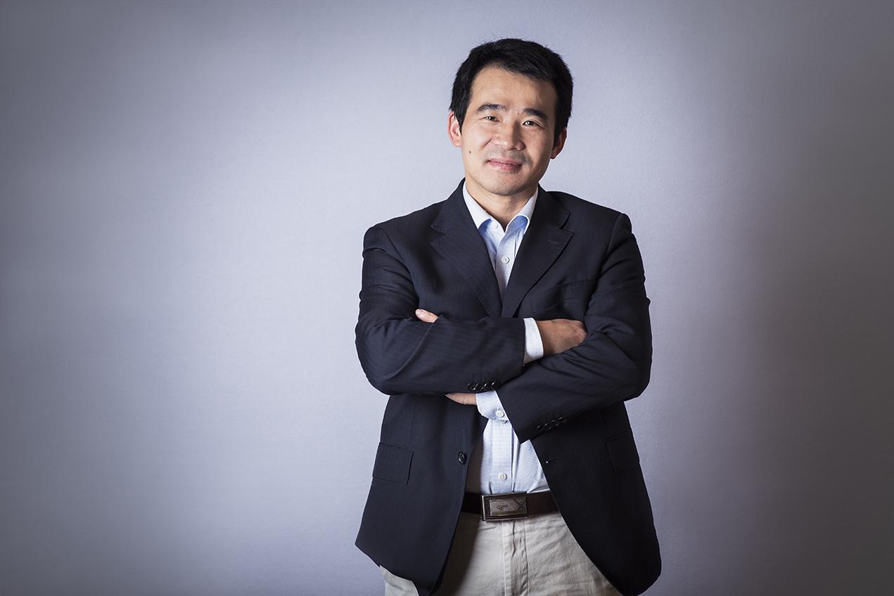 Jianfu (Jeff) Chen